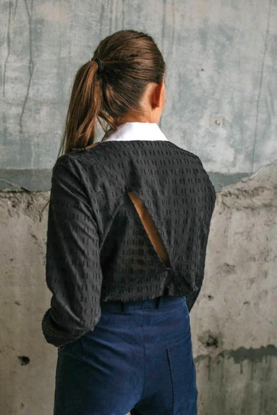 KE Collar